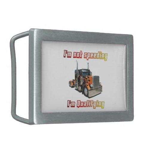 Hebilla del cinturón - modificada para requisitos  hebillas cinturón rectangulares