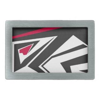 Hebilla del cinturón nueva y moderna hebillas cinturon rectangulares