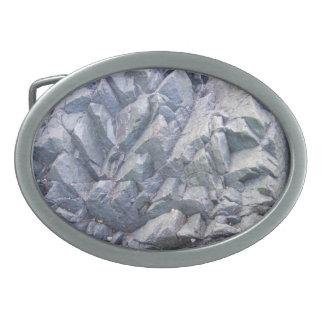 Hebilla del cinturón rocosa de la orilla hebillas de cinturon