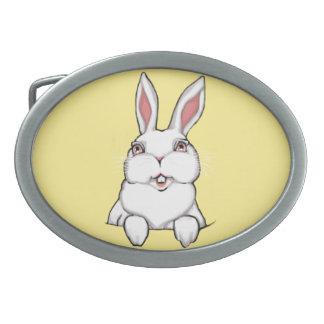 Hebilla festiva de Pascua de la hebilla del cintur Hebillas Cinturón Ovales