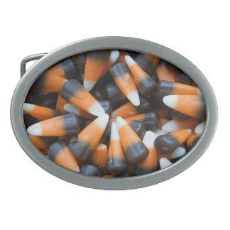 Hebillas del cinturón de las pastillas de caramelo hebillas cinturon ovales