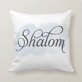 Hebreo - Shalom Cojin