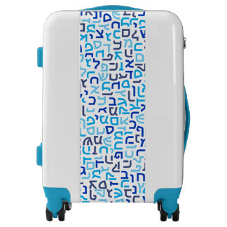 Hebrew Luggage