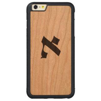 Hebrew Monogram Personalized Phone Case