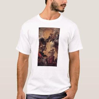 Hebrews 12:12 T-Shirt