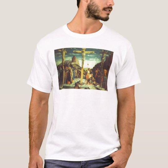Hebrews 12:1-2 T-Shirt