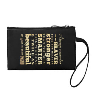 Hebrews 16:9-Firm and Secure-Anchor of the Soul Coin Purse