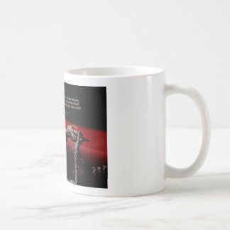 Hebrews 4:12 coffee mug