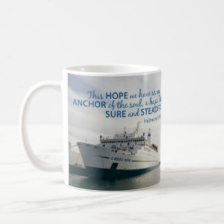 Hebrews 6:19 Mug