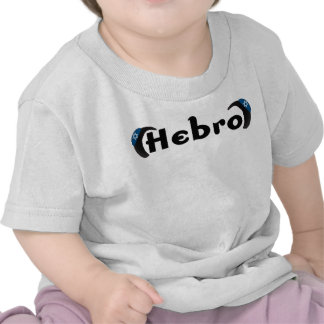 Hebro Baby Tee