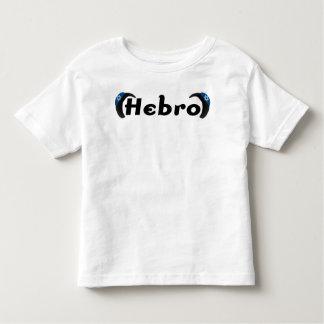 Hebro Toddler Tee