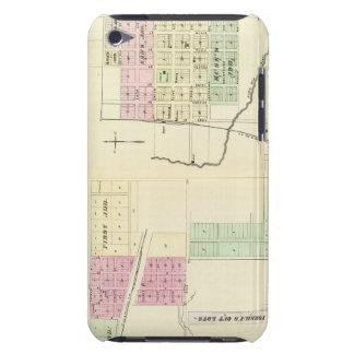 Hebron, Nebraska Barely There iPod Case