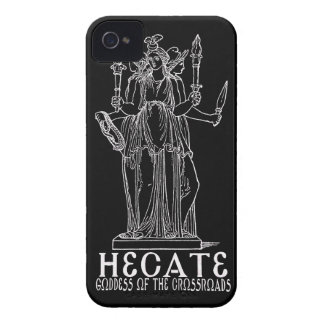 Hecate iPhone 4 Case-Mate Case