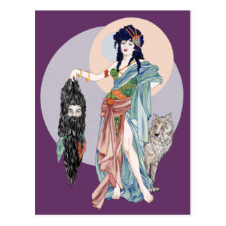 Hecate & Clytius Post Cards