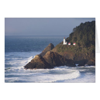 Hecate lighthouse greeting cards