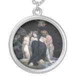 Hecate or the Three Fates Pendants