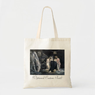 Hecate or the Three Fates Tote Bag
