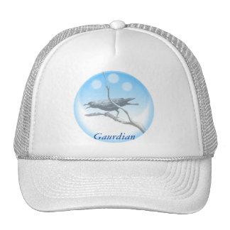 Hecate's Gaurdian Trucker Hat