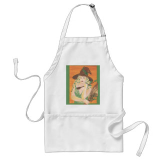 Hecate's Kitchen Adult Apron