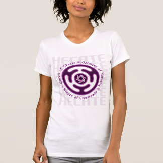 Hecate's Wheel Tee Shirt