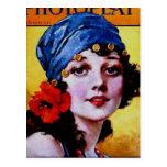 HECES FEBRERO 1922.jpg de PHOTOPLAY LILA Tarjetas Postales