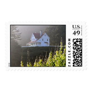 Heceta Head Keeper's House Postage