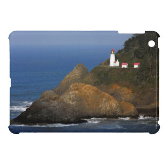 Heceta Head Lighthouse, Cape Creek, Oregon, USA Cover For The iPad Mini
