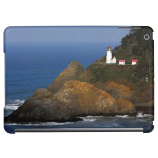 Heceta Head Lighthouse, Cape Creek, Oregon, USA iPad Air Cover