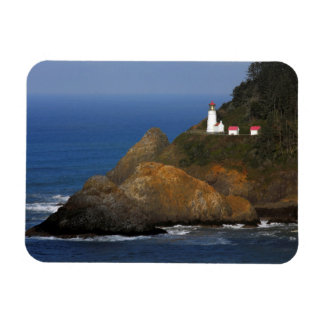 Heceta Head Lighthouse, Cape Creek, Oregon, USA Magnet