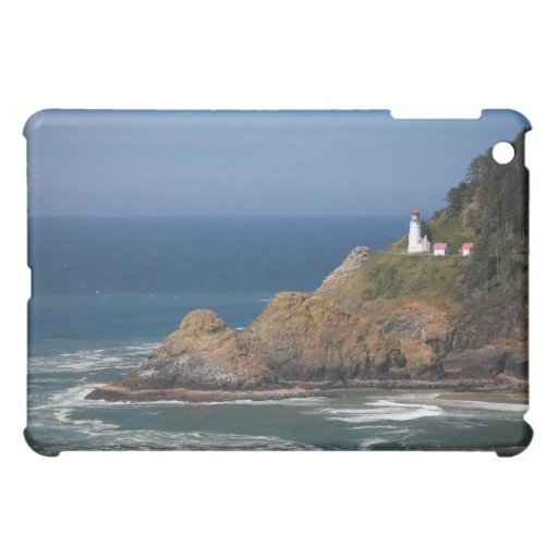 Heceta Head Lighthouse iPad Mini Case