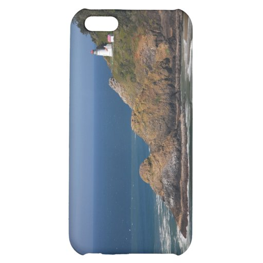 Heceta Head Lighthouse Case For iPhone 5C