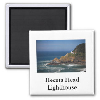 Heceta Head Lighthouse Magnet