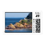 Heceta Head Lighthouse Postage Stamps