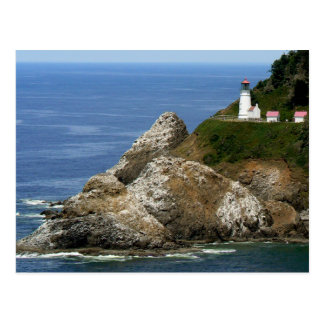 Heceta Head Lighthouse Postcard