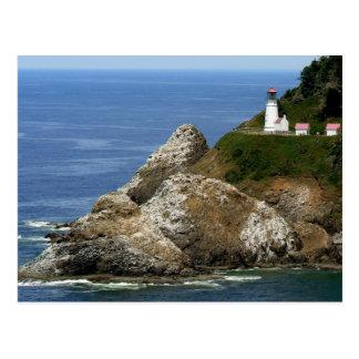 Heceta Head Lighthouse Post Cards