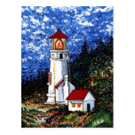 Heceta Head Lighthouse Postcard