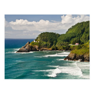 Heceta Head Lighthouse Postcards