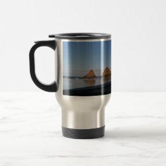 Heceta Head, Oregon Travel Mug