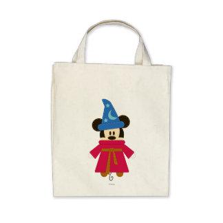 Hechicero Mickey Mouse de Pook-a-Looz Bolsas