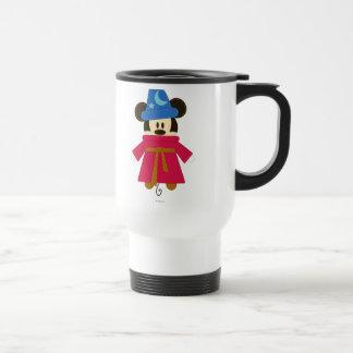 Hechicero Mickey Mouse de Pook-a-Looz Tazas