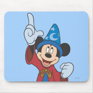 Hechicero Mickey Mouse Tapete De Ratones