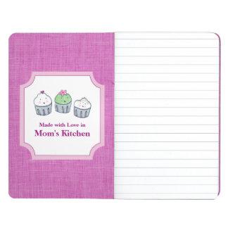 Hecho con amor cuadernos