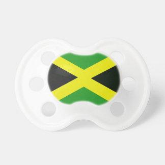 hecho con amor en Jamaica Chupetes De Bebe