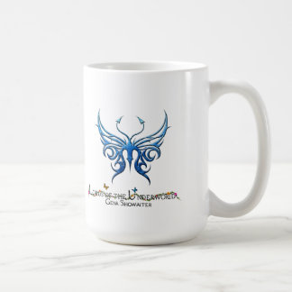 Hecho de la taza impresionante