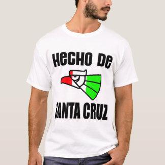 Hecho De Santa Cruz -- T-Shirt