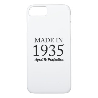 Hecho en 1935 funda iPhone 7