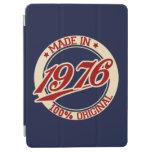 Hecho en 1976 cover de iPad air