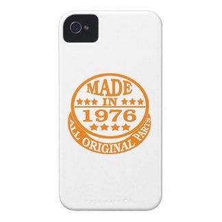 Hecho en 1976 todas las piezas de la original iPhone 4 cárcasa