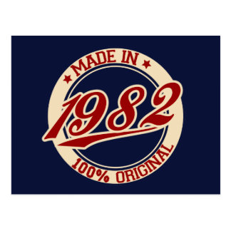 Hecho en 1982