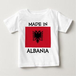 Hecho en Albania Poleras